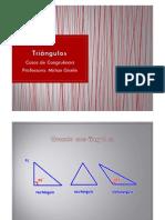 Triângulos-congruencia