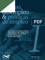 libro politicas empleo 1