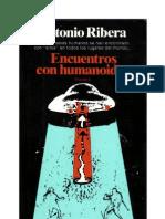 Antonio Ribera-Encuentros Con ides