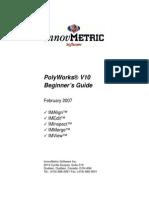 PolyWorksBeginnersGuide