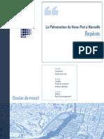Dossier Pojet Vieux Port Marseille Repères