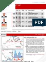 2011 10 05 Migbank Daily Technical Analysis Report