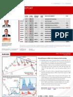 2011 10 06 Migbank Daily Technical Analysis Report