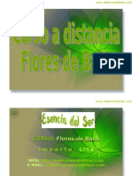 EDS-Curso Flores de Bach