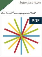 InterfaceFLOR - Programa  Cool Carpet
