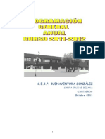 P.G.A. 2011-2012