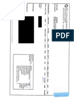 CMLTI 2006-NC2 Trade Ticket