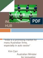 Autobile Industry