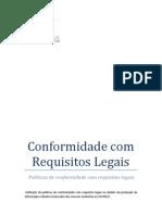 SSTI Conf Requisitos Legais R V1.0