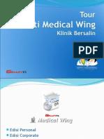 Medwing Klinik Profile
