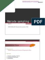 p 02 Sampling Compatibility Mode