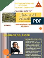Historia Del Tahuantinsuyo