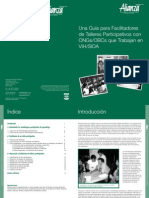 Facilitators Guide (Spanish)