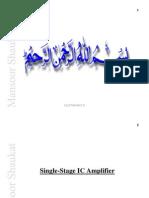 B 20090222 Single-Stage ICs