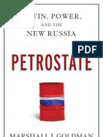 Petro State