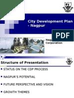 7.City Development Plan - Nagpur