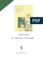Vila-Matas, Enrique - La asesina ilustrada