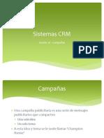 Uninter - CRM - sesión 20 - campañas