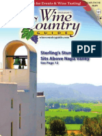Spotlight's Wine Country Guide November 2011