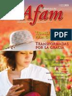 AFAM III Trimestre 2010