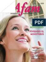 AFAM I Trimestre 2010