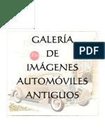 GALERIA DE IMAGENES AUTOMOVILESANTIGUOS