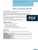 The Training Resource Disk for the Level 2 Diploma in Principles of Light Vehicle Operations - sample pages