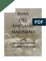 Rima del anciano marinero-nueva edición-ilustraciones Doré