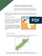 Sistema Los Andes