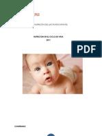 Nutricion Del Lactante e Infantil