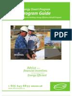 Energy Smart Program Guide