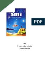Enrique Barrios - Ami - O menino das estrelas (Rev)