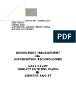 infosys knowledge management