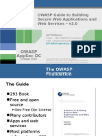 AppSec2005DC-Jeff_Williams-OWASP_AppSec_Guide_2.0