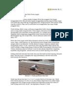 Artikel dak keraton