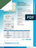 Whisper Control Spec Sheet July 2011