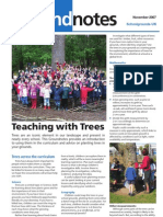 Teaching with Trees