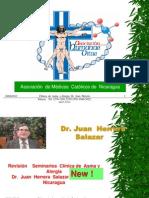 Usos  Clinicos Probióticos  Dr. Juan Herrera  Salazar