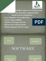 Fundamentos de Programacion en Equipo de Cirilo