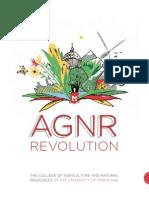 AGNR 2011 Viewbook