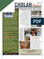 Fall2011NSPnewsletter