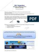 FAQ Plagegeister AlgenBakterien