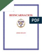(2) REENCARNACION................