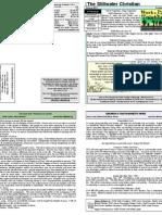 FCC Newsletter 10/18/11