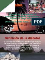 Camdi3 Diabetes