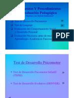 P0001 File Instrumentos-Procedim Eval Psicoped