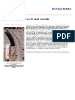 Bend Concrete