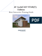 ArchiCAD SE 2009 Basic E-Guide