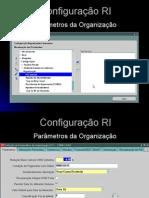 Configuraç¦o RI
