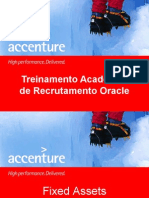 Accenture - Academia Oracle - FA